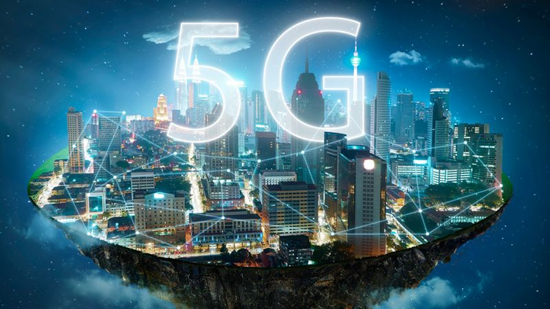 The Global Race to Deploy 5G Network Technologies