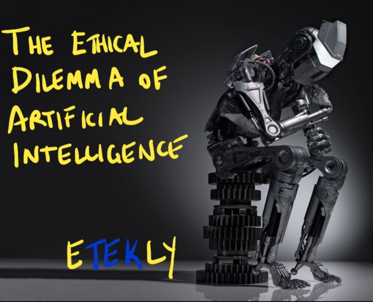 The Ethical Dilemma Of Artificial Intelligence