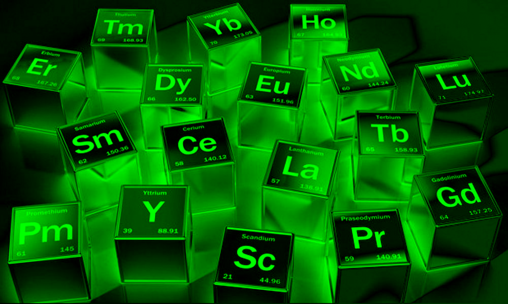Mining Rare Earth Elements, the Environment, Tech, and the Conundrum We Face